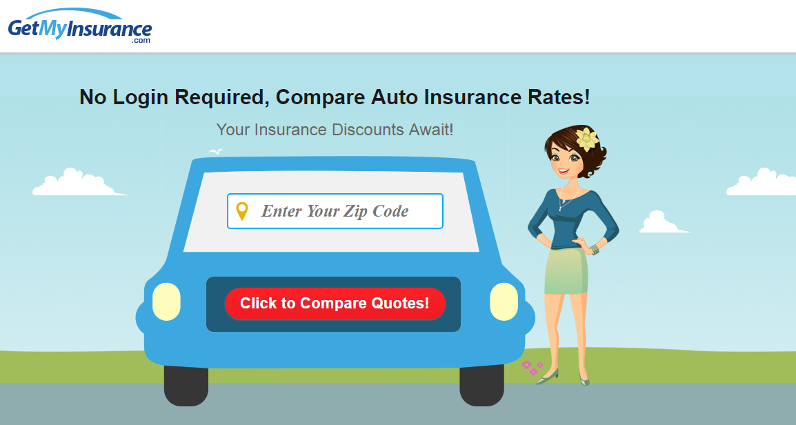 Get My Auto Insurance – Cheapy Rates